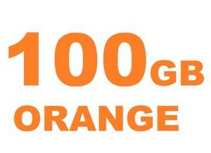 Câştigă garantat un bonus de 100 GB Orange valabil până la 31 decembrie 2017