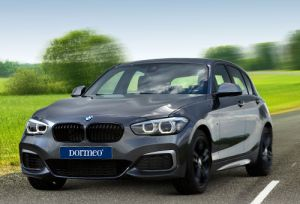 Câștigă o mașină BMW 116d