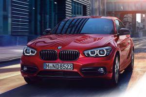 Câștigă o mașină BMW Seria 1 și 50 vouchere OMV în valoare de 100 euro fiecare