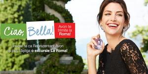Câștigă o excursie pentru 2 persoane la Roma