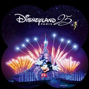 Câștigă o excursie la Disneyland Paris pentru tine și cei dragi