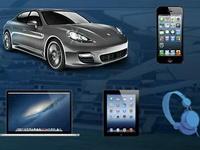 "Concurs ""Experience Tomorrow"": castiga 50 de laptopuri MacBook Air, 50 iPad-uri 3 si 50 de iPhone-uri 4S"