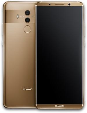 Câștigă un smartphone Huawei Mate 10 Pro