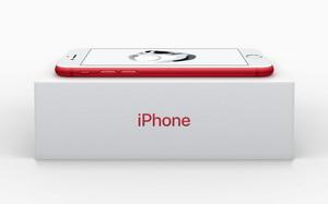 Câștigă un iPhone 7 RED Special Edition