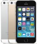 "Concurs ""Experience Tomorrow"": castiga zilnic un iPhone 5S Gold"