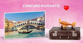 Câștigă o vacanță romantică la Veneția și 10 vouchere Kaufland în valoare de 200 lei fiecare