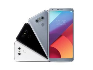 Câștigă 4 smartphone-uri LG G6