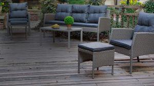 Câștigă un set complet Fira pentru terasă și grădină