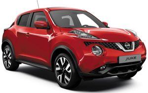 Câștigă o mașină Nissan Juke și 50 vouchere Auchan în valoare de 100 euro fiecare