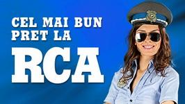 Cel mai bun pret la asigurarea RCA