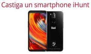 Câștigă un smartphone iHunt S9 Alpha