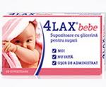 Castiga 15 premii oferite de  4LAX Bebe