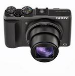 Castiga un aparat foto Sony HX50