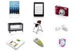 Castiga un iPad Mini si alte 10 premii pentru cel mic