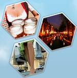 Castiga o excursie la Munchen, Amsterdam sau Milano
