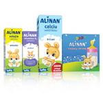 Castiga 10 seturi cu produse Alinan