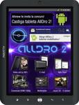 Castiga o tableta Allview AllDro 2