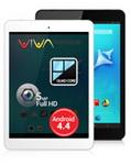 Castiga o tableta Allview Viva Q8 sau 21 seturi portofel si agenda