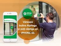 Castiga un iPhone 6S