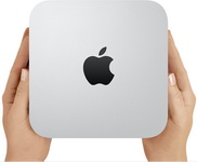 Castiga un sistem desktop Apple Mac Mini