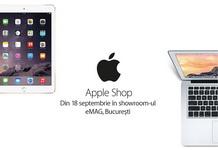 eMAG Apple Shop