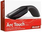 Castiga un mouse Microsoft Arc Touch si 3 memory stick-uri de 4 GB