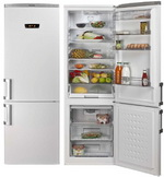 Castiga o combina frigorifica AK366NFS+ No Frost din gama Arctic TET