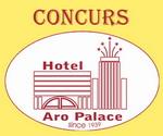 Castiga un weekend all-inclusive la Aro Palace, Brasov