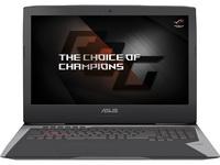 Castiga un laptop ASUS ROG G752VM
