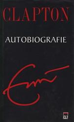 Castiga Autobiografia lui Eric Clapton