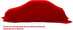 Castiga o masina lansata in premiera la Geneva