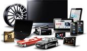 """Concurs """"Autovot 2013"""": castiga un televizor led Sony si alte 19 premii"""