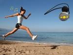 Castiga o casca Bluetooth Avantree Jogger pentru o libertate totala de miscare