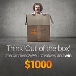 Avast! Contest - castiga 10.000 USD si 16 x 1.000 USD