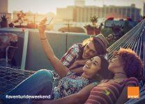 Castiga 18 gadgeturi de weekend oferite de Orange