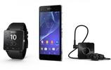 Castiga un smartphone Sony Xperia Z2