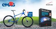 Castiga 10 biciclete Giant