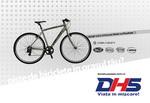 Castiga zilnic o bicicleta premium Devron City