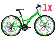 Castiga o bicicleta  Shimano si 15 pedometre
