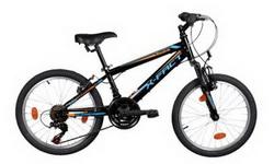 """Castiga o bicicleta pentru copii X-Fact Rookie 20"""""""