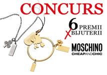 Castiga 6 bujiterii Moschino