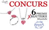 Castiga 6 bijuterii Ribambelle