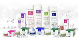 Castiga 2 produse cosmetice Bio Getika