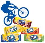 Castiga 40 de biciclete si 280 de rucsaci