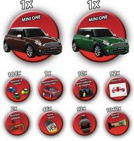 Castiga 2 masini Mini One si alte 1.451 de premii