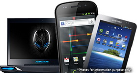 Castiga un laptop Alienware M14x, o tableta Samsung Galaxy Tab si un smartphone Google Nexus S