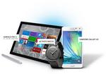 Castiga o tableta Microsoft Surface Pro 3, un smartphone Samsung Galaxy A5 sau un smartwatch Activite