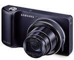 Castiga un aparat foto Samsung Galaxy Camera EK-GC100