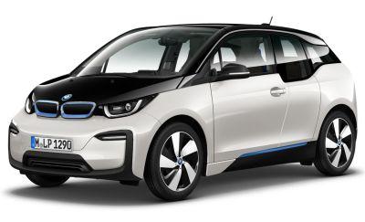 Câștigă o mașină electrică BMW i3