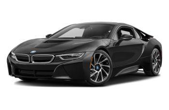Câștigă o mașină BMW i8 Coupe